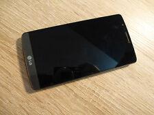 Téléphone LG G3 titane 4G ( Hors Service )
