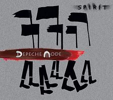 DEPECHE MODE - SPIRIT   CD NEUF