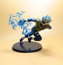 """Naruto  PVC Figure Statue  Hatake Kakashi  5"""""""
