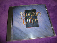 KINGDOM COME west germany import  KINGDOM COME stone fury free US shipping