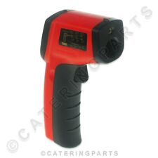 PORTABLE THERMOMETER INFRA RED HAND-HELD IR LASER POINT TEMPERATURE SENSOR GUN