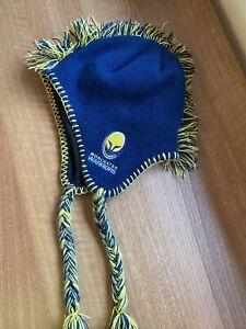 Worcester Warriors Kids Bubble Hat