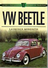 Volkswagen VW Beetle + Special Editions 1931 to 1978 Sutton Photographic History
