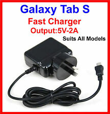 Samsung Galaxy Tab S 10.5 T800 T805 AC Wall Charger