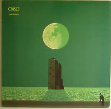 """12"""" LP-MIKE OLDFIELD-CRISES-k5361-Slavati & cleaned"""