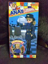 Ana's Licca chan 30th anniversary Vintage Figure rare for campaign ver Japan New