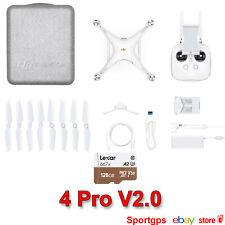 DJI PHANTOM 4 PRO V2.0   Standard   PLUS +   Care Refresh   OPTIONS, 128GB LEXAR