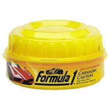 Formula 1 Car Polishing Paste Wax Carnauba Car Paste Wax - 340gm
