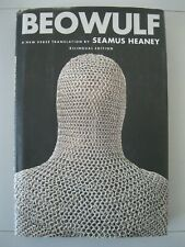 Beowulf Seamus Heaney Bilingual Edition 1st Edition 13th Print