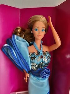 Barbie PJ Dream Date Mattel 1982
