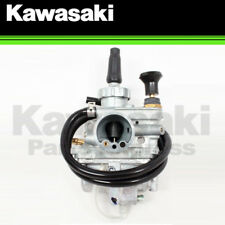 NEW 2003 - 2006 GENUINE KAWASAKI KFX80 KFX 80 CARBURETOR ASSEMBLY 15003-S005