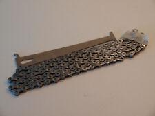 Dura Ace CN-7701 9spd Chain 108 Links, Road/MTB Shimano/Sram