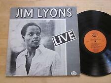 Jim Lyons - Live at Pardini's LP Private Lounge Vocals on Fresno West 1976