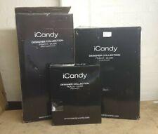 Icandy Peach Dusk- Limited Edition Pram/stroller/pushchair
