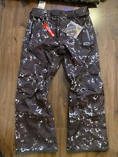 """Volcom """"L"""" Gore-Tex Pant size Medium"""