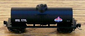 Z SCALE~RELEASED: 4-2009  MTL  530 00 251  STANDARD OIL COMPANY RD# 9756