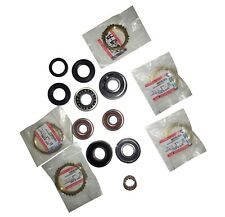 Suzuki Samurai 86-95 5 Speed Manual Transmission Rebuild Kit +Synchro Rings S2u
