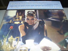 Est-Breakfast at Tiffany's - LP VINILE // NUOVO & OVP // Henry Mancini