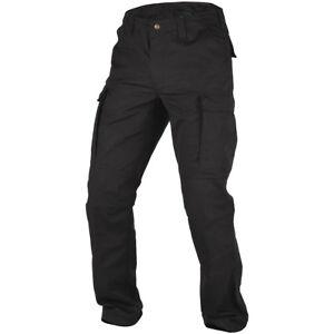 Pentagon BDU 2.0 Pantaloni Cargo Uomo Lavoro Sicurezza Polizia Tattico Pantaloni