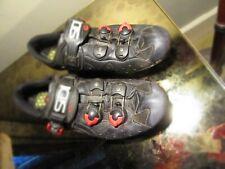 Sidi Mountain Bike Shoes Size 45 - New Sole Inserts