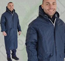 Veste Imperméable Im / 1 Impérmeable Taille L Couleur Bleu Manteau