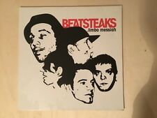 Beatsteaks – .Limbo Messiah, LP, CD Album DVD, Limited Edidion