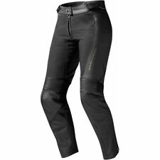 Rev'it Women's Leather Hip Motorcycle Trousers