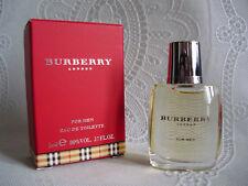 Miniature de Parfum : Burberry London for men