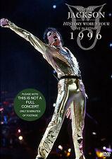 Michael Jackson-History Tour Live in Sydney DVD (2016) Michael
