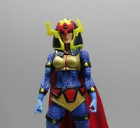 DC Universe Classics Wave 7 BIG BARDA action Figure 6""