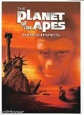 1999 Inkworks PLANET of the APES (1) Planet of the Apes