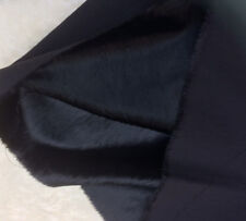 SCHULTE VISCOSE 'BLACK' straight 6mm medium dense