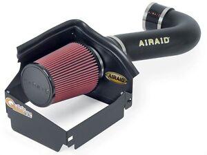 Airaid Air Intake w/ SynthaFlow 06-10 Jeep Commander 5.7L V8 Hemi 310-200