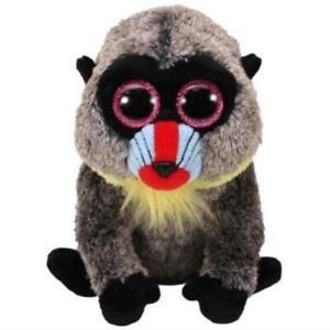 Wasabi - Baboon - Medium - TY Beanie Boo