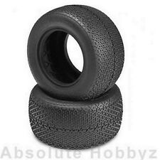 "JConcepts Pressure Points 1/10 Truck Tires (Fits 2.2"" Wheels) (Gold) 1pr"