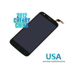 USA For ZTE ZMAX Champ Z917VL 5.5 LCD Display Touch Screen Digitizer Replacement