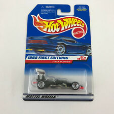 Hot Wheels #664 Super Modified 1998 First Editions