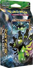 Battle Ruler Zygarde THEME DECK TCG POKEMON FATES COLLIDE XY CARD DECK
