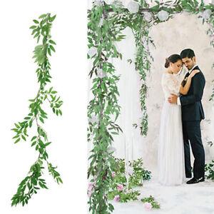 Eucalyptus Garland 1.8m - Wedding Table Artificial Greenery Arch Decorations