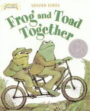 Frog and Toad Together (I Can Read Picture Book)