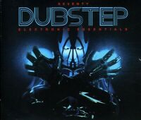 Various Artists - Seventy Dubstep: Electronic Essentials [Used Very Go