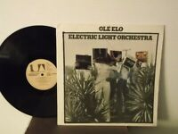 "Electric Light Orchestra,UA,""Ole ELO"",US,LP,stereo,Still In Shrink,Prog rock,M-"