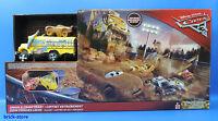 Disney Cars 3  / DXY95 /  Story Playset /  Smash & Crash Derby