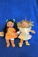 Zapf Creation Maggie Raggies Dolls - Limited Edition