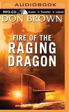 Pacific Rim: Fire of the Raging Dragon 2 by Don Brown (2015, MP3 CD, Unabridged)