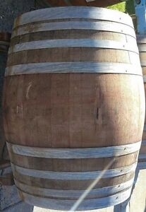 Authentic Used Wine Barrel from Napa valley, FREE SHIPPING LOWEST PRICE ON EBAY!