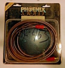 PHOENIX GOLD | OFC AUDIO SIGNAL CABLE | 2.5 METER (8.25FT) *FREE SHIPPING*