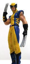 Eaglemoss Marvel Comics Wolverine Mini-Statue Only