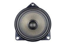07-15 Mini Cooper S R56 Front Door Stereo Mid-Range Speaker Small 3428196 OEM