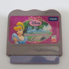 Disney CENDRILLON : Le rêve enchanté - Jeu VSmile V.Tech